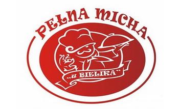 Pełna Micha u Bielika Catering