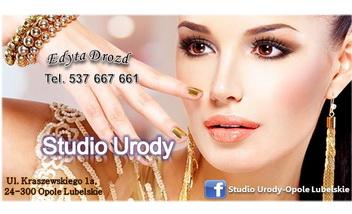 Studio Urody Edyta Drozd