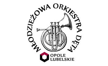 Młodzieżowa Orkiestra Dęta z Opolskiego Centrum Kultury