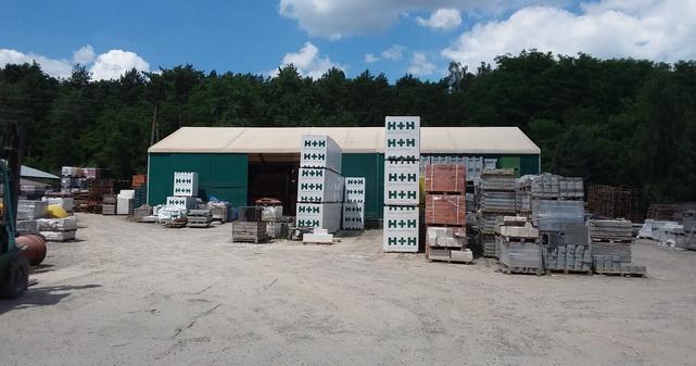 AGROLUX Centrum Budowlane - obrazek 3