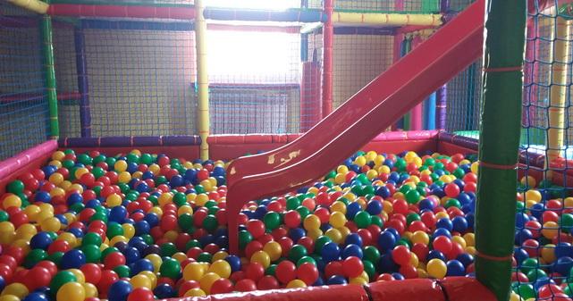 AQQ Kawiarnia-Sala Zabaw Dla Dzieci - obrazek 3