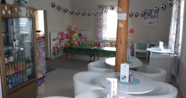 AQQ Kawiarnia-Sala Zabaw Dla Dzieci - obrazek 1