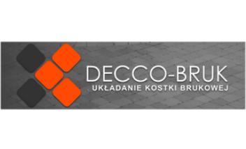 DECCO-BRUK Usługi Brukarskie