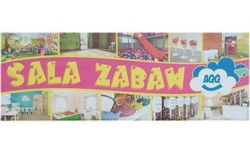 AQQ Kawiarnia-Sala Zabaw Dla Dzieci