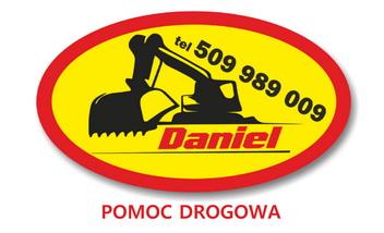 Daniel-POMOC DROGOWA