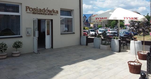 Posiadówka Restauracja & Pub - obrazek 2