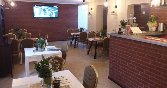 Posiadówka Restauracja & Pub - obrazek 1