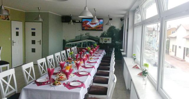 Restauracja Dworzec PKS - obrazek 1