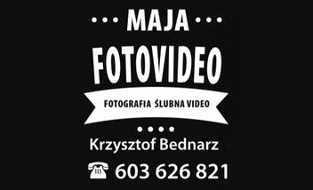 MAJA FOTOVIDEO Krzysztof Bednarz