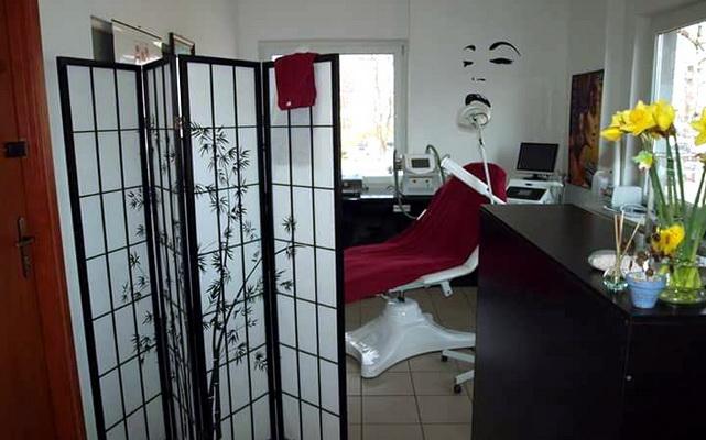 Salon Kosmetyczny PANDORA - obrazek 1