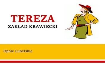 TEREZA Zakład Krawiecki