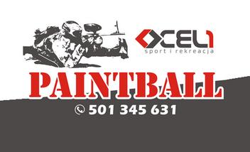 CEL 1 PaintBall w Józefowie nad Wisłą