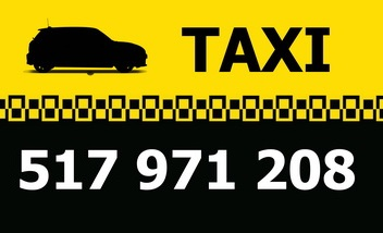 TAXI 24/7 Opole Lubelskie