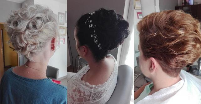 MAGNIFIQUE Salon Fryzjerski - obrazek 3