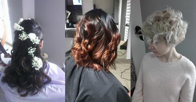 MAGNIFIQUE Salon Fryzjerski - obrazek 1