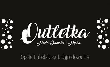 OUTLETKA Odzież Nowa i Outlet'owa