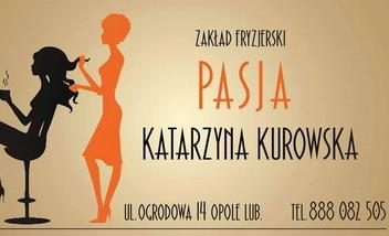 PASJA Zakład Fryzjerski