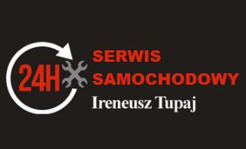 SERWIS SAMOCHODOWY Ireneusz Tupaj