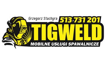 TIGWELD Grzegorz Stachyra