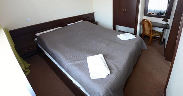 ZACISZE Hotel w Opolu Lubelskim - obrazek 3