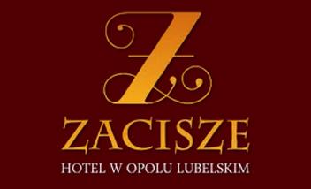 ZACISZE Hotel w Opolu Lubelskim
