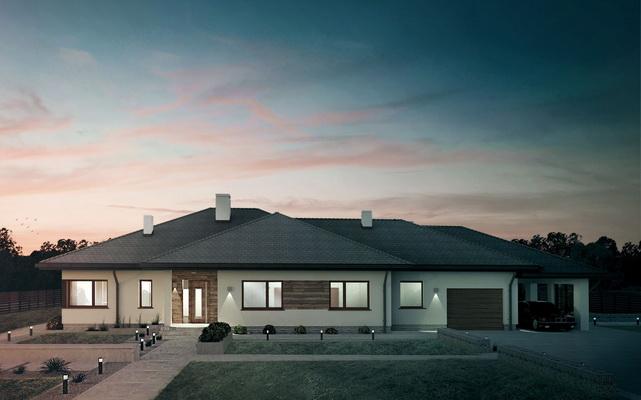 RAWE PROJEKT Biuro Architektoniczne - obrazek 2