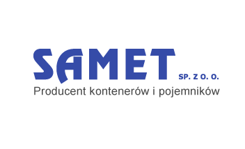 Spawacz konstrukcji stalowych SAMET