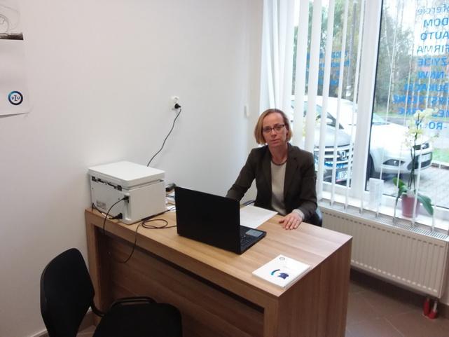 Agent PZU Anna Rosińska - obrazek 3