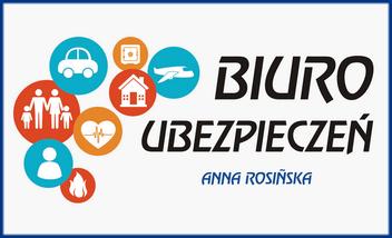 Agent PZU Anna Rosińska