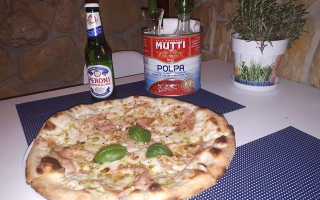 PROSTO Pizza i Burger - obrazek 2