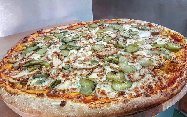 PROSTO Pizza i Burger - obrazek 3