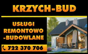 KRZYCH-BUD Usługi Remontowo-Budowlane