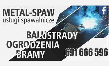 Metal-Spaw Usługi Spawalnicze