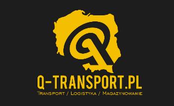 Q-Transport.pl TRANSPORT LOGISTYKA MAGAZYNOWANIE