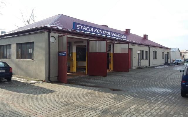 Stacja Kontroli Pojazdów RScontrol - obrazek 2
