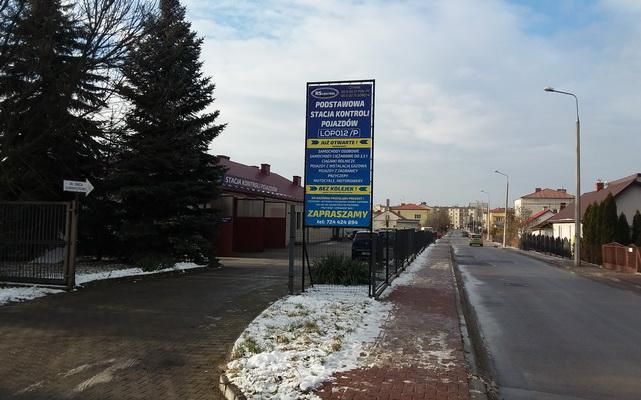 Stacja Kontroli Pojazdów RScontrol - obrazek 1