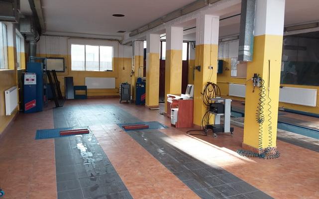 Stacja Kontroli Pojazdów RScontrol - obrazek 3