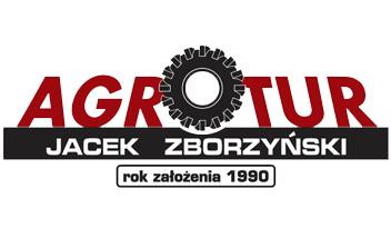 AGROTUR Sprzedawca ciągników/maszyn/części rolniczych