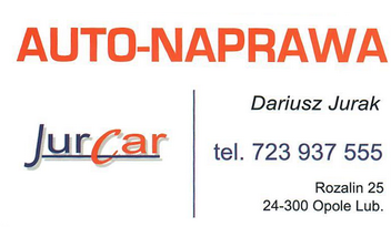 JurCar AUTO-NAPRAWA