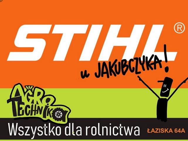 Agrotechnika Jakubczyk - obrazek 2