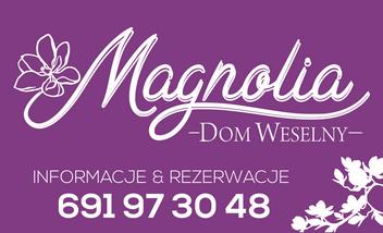 Magnolia Dom Weselny