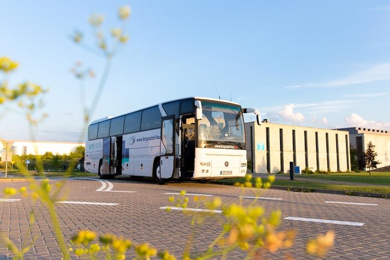 Kierowca autobusu (kat. D)