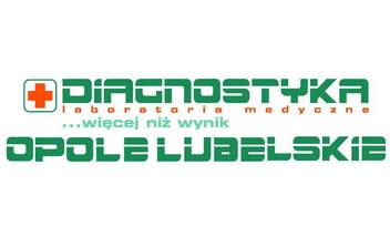 DIAGNOSTYKA Punkt Pobrań Opole Lubelskie