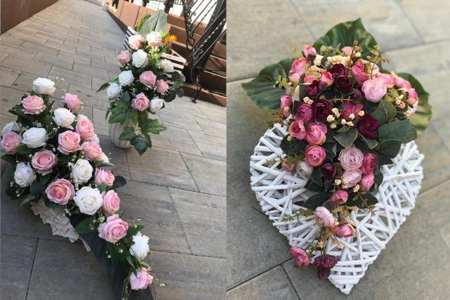 Kwiaciarnia Wianki - obrazek 1