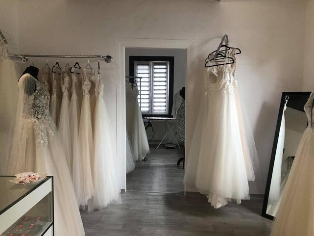 Suknie Ślubne VERIS - obrazek 2