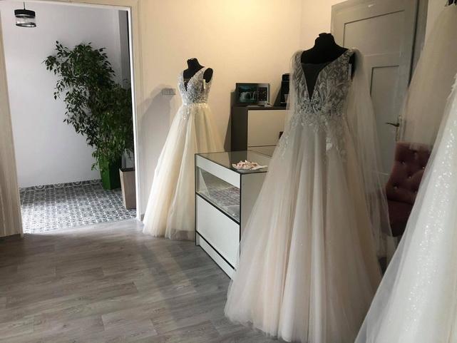 Suknie Ślubne VERIS - obrazek 3