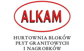 ALKAM Hurtownia Granitów Opole Lubelskie