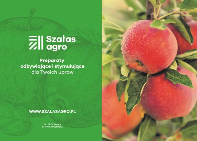 Szałas Agro Nawozy - obrazek 3