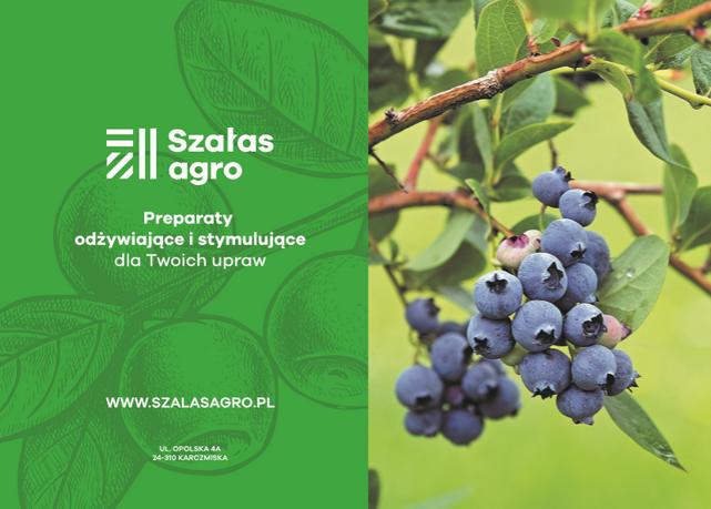 Szałas Agro Nawozy - obrazek 1