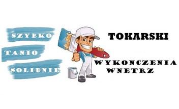 Usługi Budowlane TOKARSKI ŁUKASZ